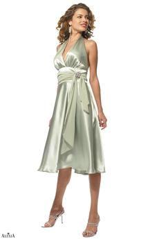 Alexia Bridesmaids Dress - Alexia Designs - Style #2604