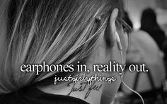 Just Girly Things<<< I do this so I can't hear all the things people say about me...