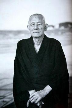 笠智衆 Chishu Ryu, japanese actor (1904-1993)