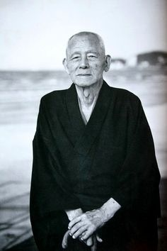 笠智衆 Chishu Ryu, japanese actor (1904-1993)