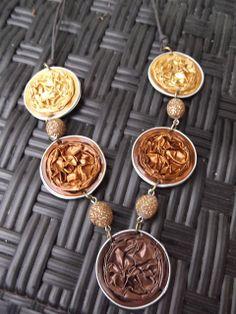 Xuminadessss Nespresso: Collars