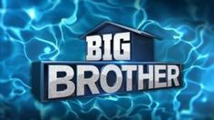 I'm Ready for Big Brother!