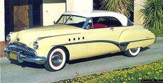 1949 Buick Riviera Hardtop
