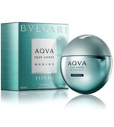 #10 Aqua Pour Homme Marine Cologne for Men by Bulgari