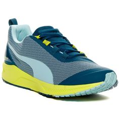 best service c68ca fa33c PUMA Ignite XT Training Shoe ( 36) ❤ liked on Polyvore featuring shoes,  athletic shoes, blue, cross training athletic shoes, cross trainer shoes,  puma ...