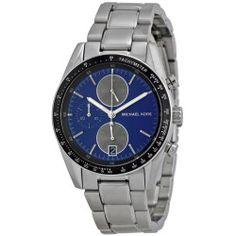 Michael Kors Accelerator Mens Watch MK8367