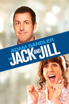 Jack and Jill - Rotten Tomatoes