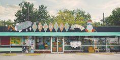 Austin Monthly Magazine - The best of Austin, TX Austin Neighborhoods, Monthly Magazine, On The Issues, Austin Tx, The Neighbourhood, City, Outdoor Decor, Vintage, The Neighborhood