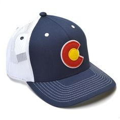 THE ORIGINAL LOCAL HERO TRUCKER HAT