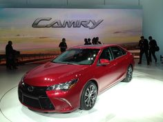 2015 Toyota Camry I want it in Gray