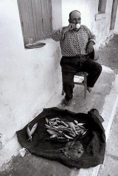 tilestwra.gr : Φωτογραφίες μιας Ελλάδας που δεν υπάρχει πια – Καθημερινές στιγμές της ελληνικής επαρχίας του '60