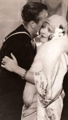 "Clara Bow ""The Fleet's In"" 1928"