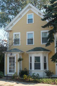 Newbury Street residence. DiscoverTeeleSquare.com