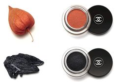 Chanel Les Automnales Fall 2015 Collection – Illusion D'Ombre Velvet eyeshadow