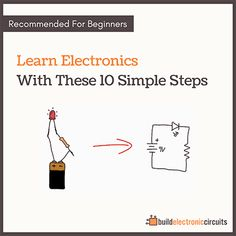 You will be reading schematics a lot when you build electronics. This is a simple guide to reading schematics for beginners. Simple Electronics, Electronics Basics, Electronics Projects, Electronic Circuit Projects, Electronic Engineering, Electrical Engineering, Engineering Technology, Simple Electronic Circuits, Portable Usb Charger