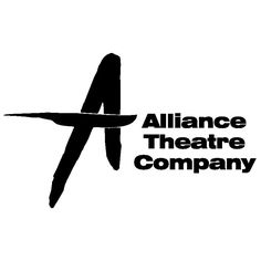 theatre logos | alliance theatre company logo logos brand design