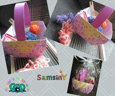 Körbchen Samsiny