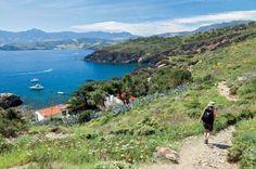 Collioure - Cadaqués, entre mer et montagne