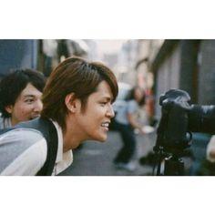 the smile that makes us smile #miyanomamoru #mamochan #singer #seiyuu #anime #kawaii #mamochii #宮野真守 #マモちゃん #jpop #声優 #photo #senpai #prince
