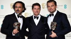 Bafta film awards 2016: full winners list #LeonardoDiCaprio...: Bafta film awards 2016: full winners list… #LeonardoDiCaprio