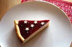 Spekulatius-Cheesecake mit Fruchtpunschgelee oder mein perfekter Weihnachtskuchen