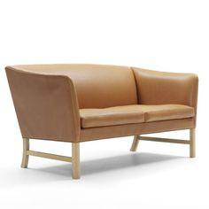 Hollace Cluny OW602/603 Sofa