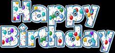 Immagini Gif Animate Buon Compleanno