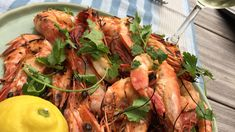 Bbq Grill, Barbecue, Grilling, Scampi, Shrimp, Turkey, Meat, Food, Tips