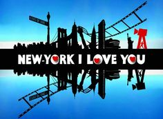 The movie New York I Love You: trailer, clips, photos, soundtrack, news and much more! Madison Square Garden, Chrysler Building, World Trade Center, Martin Luther, I Love Ny, Love You, Empire State Building, Harlem, Ville New York