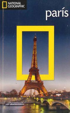 """""""París"""" Lisa Davidson y Elizabeth Ayre. Listas de lugares y actividades imprescindibles en cada distrito, con descripciones de los escenarios y las actividades más recomendables. Fotografías y mapas a todo color que facilitan la ubicación en la ciudad y permiten obtener lo mejor de cada visita."""