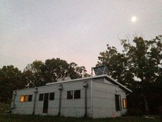 Net Zero Prefab And An Old Farm House Look At AC And What Is Enough?