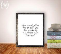 Quote+Print+Printable+art+wall+decor+by+PrintableWisdom+on+Etsy,+$5.00