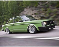 Swedish Volvo 242 w/ BMW engine Volvo 850, Retro Cars, Vintage Cars, Jetta Mk1, Volkswagen, Audi, Volvo Cars, Old School Cars, Modified Cars
