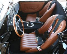cobra seats - Google Search