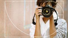 写真の構図を決める時、重要とされてきた「黄金比」。では、黄金比とはいったい何... Photography Rules, Digital Photography, Amazing Photography, Fibonacci Number, Fibonacci Golden Ratio, Golden Ration, Flyer And Poster Design, Perspective, Photo Grouping