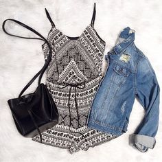 Just in 🔥 Search : Tribeca printed romper $19 Search : Get down distresse denim jacket $36  Shop: LINK IN BIO @NecessaryClothing @NecessaryClothing @NecessaryClothing @NecessaryClothing @NecessaryClothing @NecessaryClothing @NecessaryClothing @NecessaryClothing www.NecessaryClothing.com