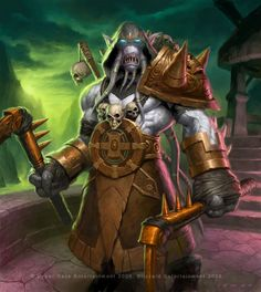 Done for the World of Warcraft Trading Card Game. Upper Deck Entertainment 2008, Blizzard Entertainment 2008 Photshop 7 PLEASE NOTE: I don't have any say at all about the Costume/Armor, Race, Colou...