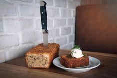 Cake au saumon de Martin Juneau   Fraîchement Pressé