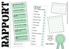 Have students assess you with a teacher report - 4 different reports for the teacher - Bday Gifts For Him, Best Gifts For Her, Teacher Appreciation Gifts, Teacher Gifts, School Info, Little Presents, Thank You Gifts, School Teacher, Diy For Kids