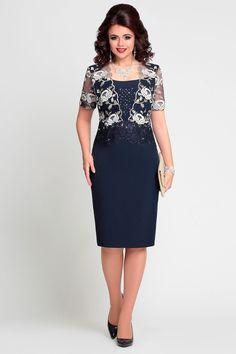Платье Mira Fashion 4073