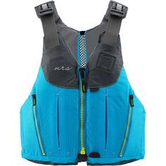 NRS Nora Personal Flotation Device - Women's Swimming Drills, Swimming Gear, Kayak Seats, Swimming Equipment, Swimming Benefits, Bike Brands, Swim Caps, Kayaking, Vest
