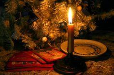 Гадание на святки и рождество на будущее: простые способы