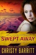12th book in Squeeky Clean Mysteries Series