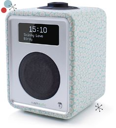 Osborne Little R1 radio | Ruark Audio