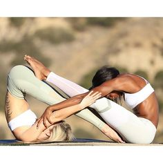 Alo Yoga Spring 16' Collection #yoga