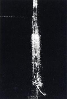 Ray Metzker 1963