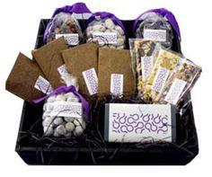 Alzheimer's Tumbador® Chocolate Gift Boxes | $129 | Mint Nib, PB Bar, Sweet and Salty, Energy Bar, Vitality Bar, Animal Crackers, Health Bar, Almond, Pretzel Dragée, Salted Peanut Bar, Salted Peanut Crispy Rocher, Bonbon | 100% of the proceeds will go to the Alzheimer's Association, New York City Chapter | #ENDALZ | #NYC | #HolidayGifts |http://www.alznyc.org/NYC/SHopforourcause/chocolate.asp#.ULkDQ6w70-0