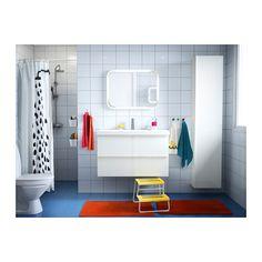 Les 51 meilleures images de salle de bain salle de bain Eclairage salle de bain ikea