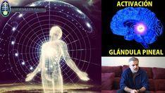 ACTIVA TU GLÁNDULA PINEAL CON SONIDOS: Los Efectos son Asombrosos