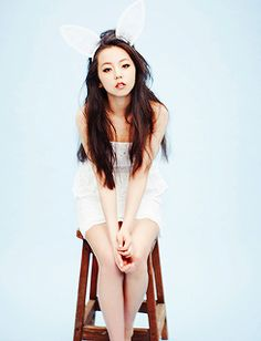 Put it in a love song - 1-4/100pics of Sohee